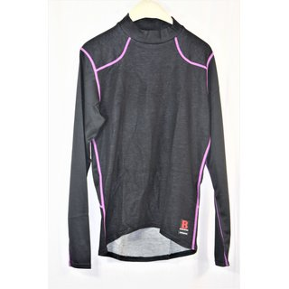 Shimano Funtionsshirt Langarm Breath Hyper Baselayer Damen Winter Größe L