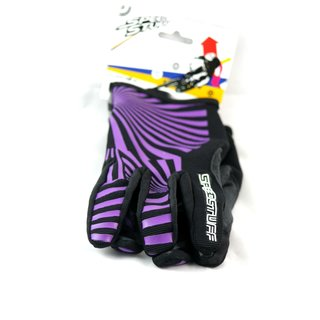 Speed Stuff Trailattack Handschuhe Langfinger Gr. XL