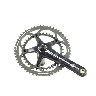 Kurbel Campagnolo Athena11 Carbon 175mm 39-53