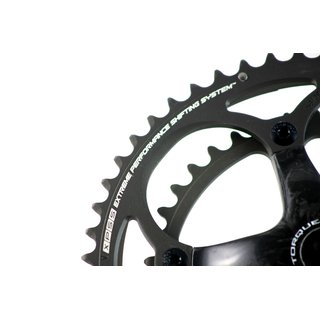 Kurbel Campagnolo Athena11 Carbon 172,5mm 39-53